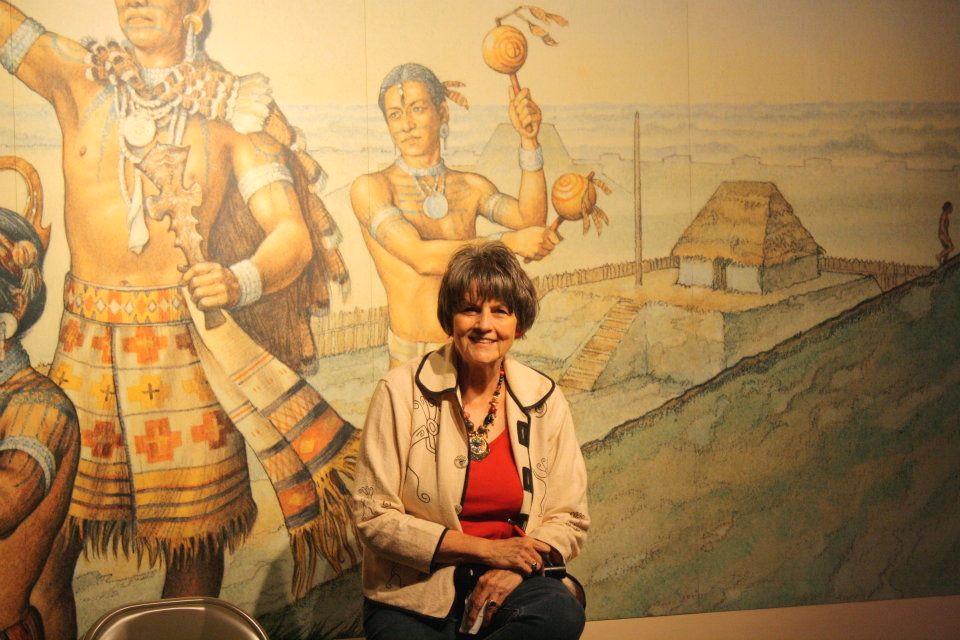 Native American Story List